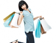 2.shoppers behaviour