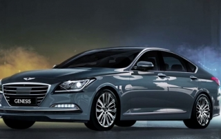 arnold bolingbroke helps Hyundai to develop an effective launch platform for Genesis